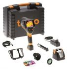 Thermografie-Set mit Super Resolution - Testo 875-2i Set